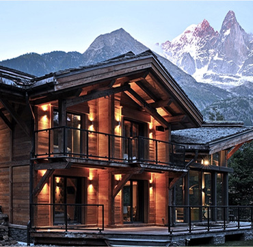 Riviera Realty | Chalets / Houses in the mountains